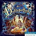 Ein Geheimnis liegt in der Luft (Die Duftapotheke 1) Hörbuch von Anna Ruhe Gesprochen von: Uta Dänekamp