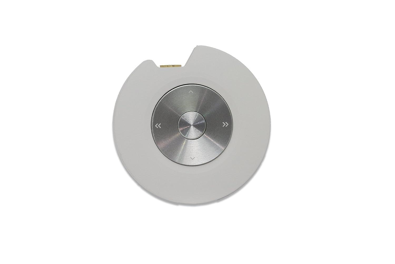 Deff Sound ハイレゾ対応ポータブルヘッドホンアンプ DDA-LA20RCWH B00OHAMJOE ホワイト ホワイト