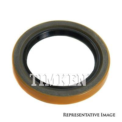 Timken 473450 Wheel Seal: Automotive