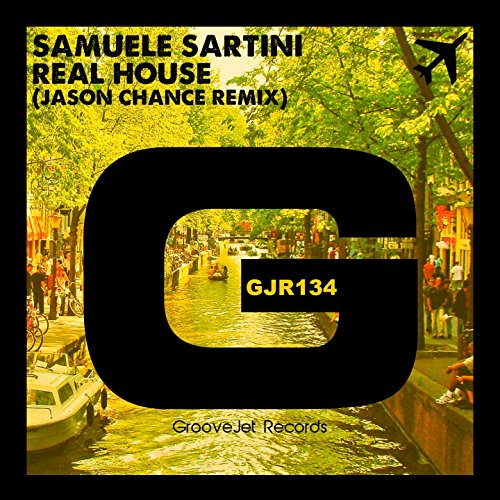 Real house jason chance remix by samuele sartini on for Real house music