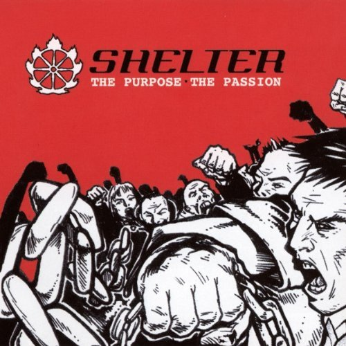 Shelter-The Purpose The Passion-CD-FLAC-2001-FAiNT Download