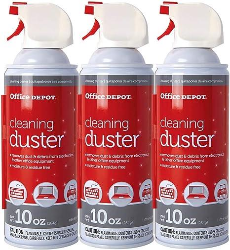 Amazon.com: Limpiador Cleaning Duster de Office Depot, 10 ...