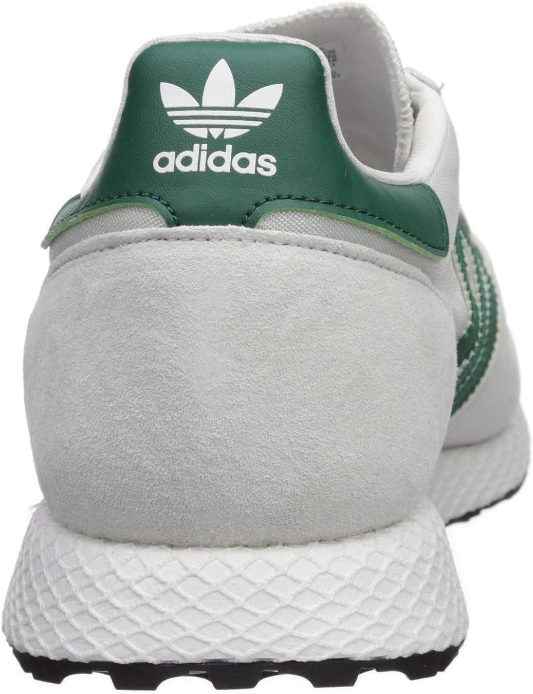 adidas Forest Grove White Collegiate Green B41546 1