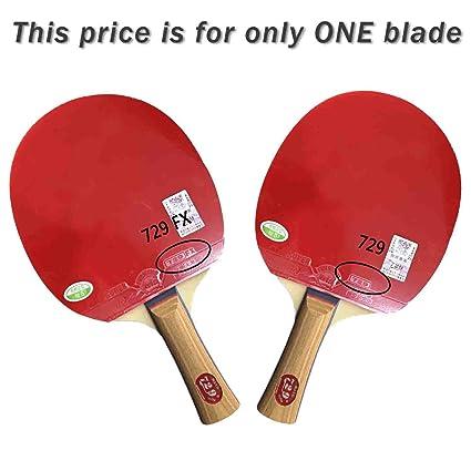 c2df5f40c RITC 729 Amistad 1020   pips-in tenis de mesa raqueta de Ping Pong ...