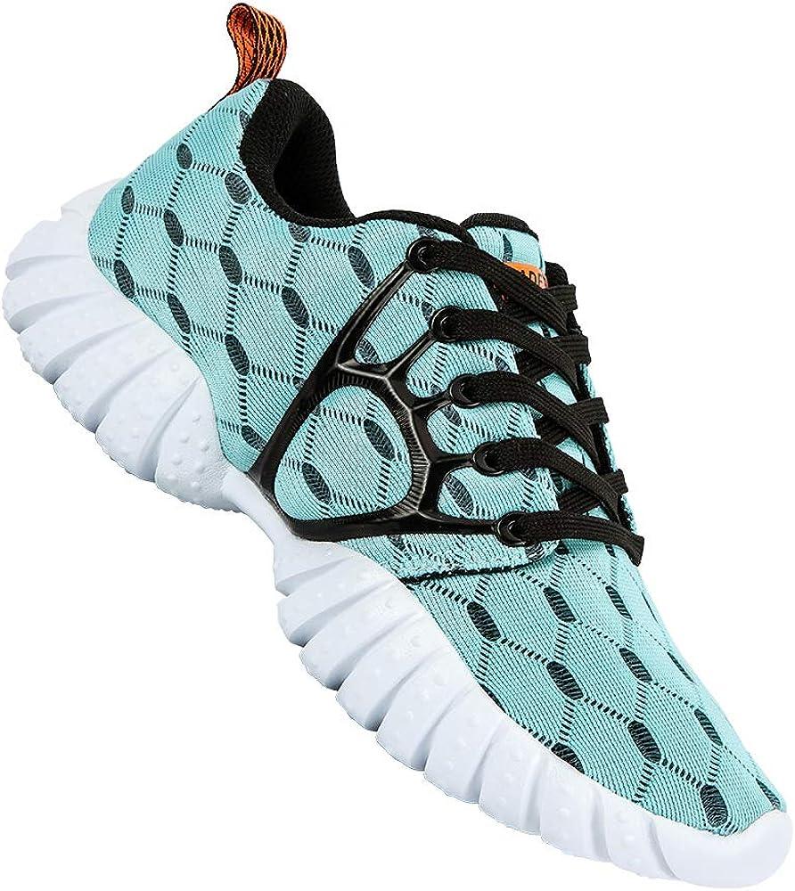 ALEADER Women s Lightweight Mesh Sport Running Shoes