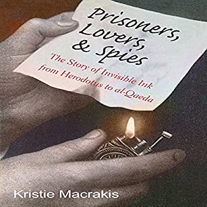 Prisoners, Lovers, and Spies Audiobook