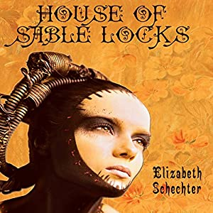 House of Sable Locks Audiobook