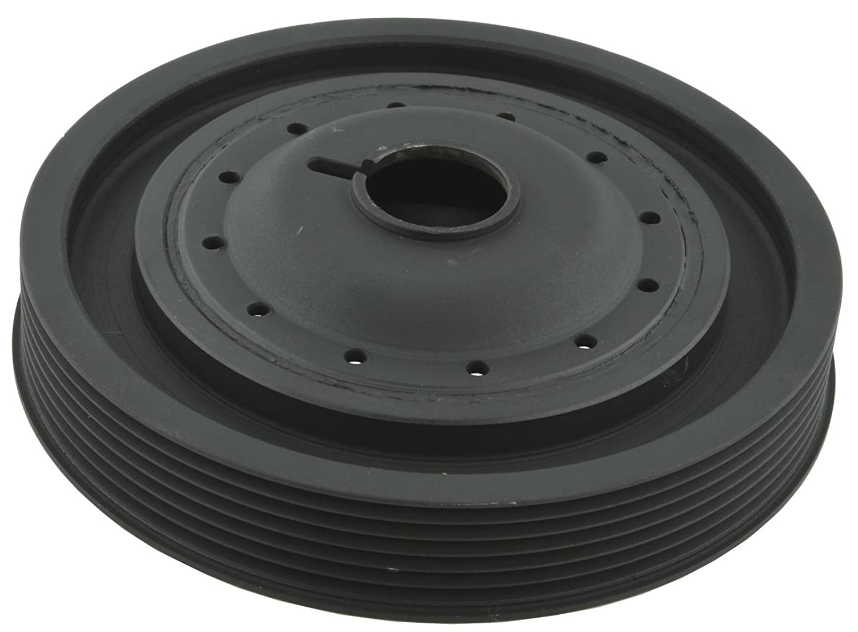 Amazon.com: Crankshaft Pulley Engine K9K/K4M Febest RNDS-K9K OEM 8200477938: Automotive