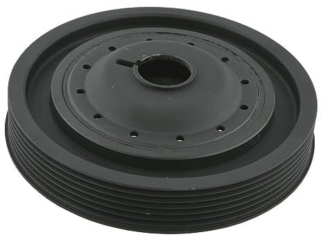 Amazon com: Crankshaft Pulley Engine K9K/K4M Febest RNDS-K9K OEM