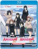 Amagami Ss / Amagami Ss+: Complete Collection [Blu-ray]
