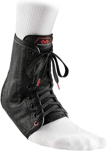 McDavid Ankle Lightweight Brace Laced
