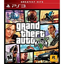 Grand Theft Auto V - PlayStation 3 Standard Edition