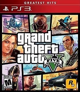 Grand Theft Auto V - PlayStation 3 (B0050SXKU4) | Amazon price tracker / tracking, Amazon price history charts, Amazon price watches, Amazon price drop alerts