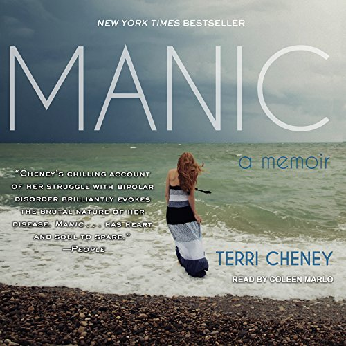 Manic: A Memoir by Tantor Audio