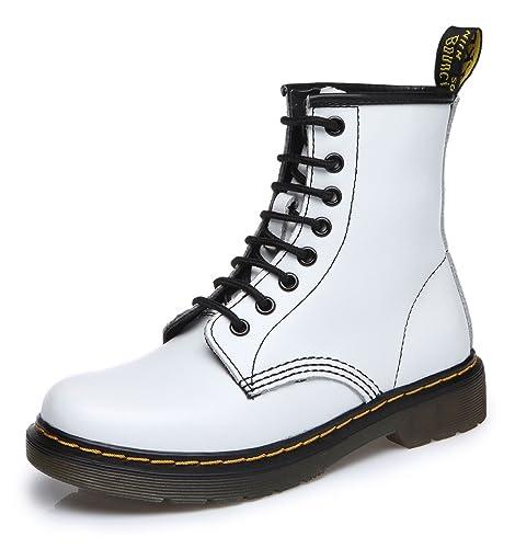 Chaussures à lacets uBeauty noires femme 37CKy5