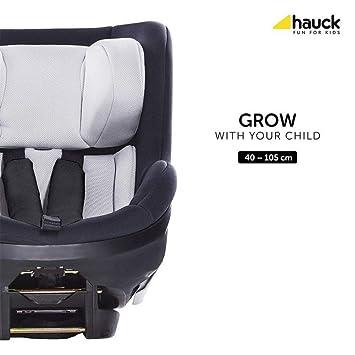 Hauck Ipro Kids Caviar Baby