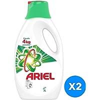 Ariel Automatic Power Gel Laundry Detergent Original Scent 2L Dual Pack