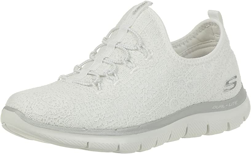 Skechers Flex Appeal 2.0 Clear Cut