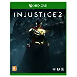 Jogo Warner Injustice 2 Xbox One Blu-ray WG5303ON