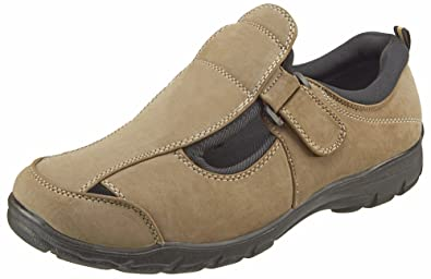 cdd17c65d760a Image Unavailable. Image not available for. Colour  Dr Keller Justin  Lightweight Sandal ...