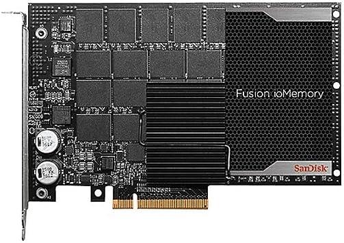 SANDISK SSD PCIe Fusion ioMemory SX350 6,4 TB: Amazon.es: Informática