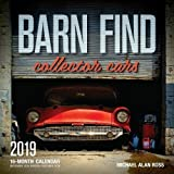 Image of Barn Find Collector Cars 2019