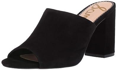 dd9c61b1c47 Sam Edelman Women's Orlie Heeled Sandal
