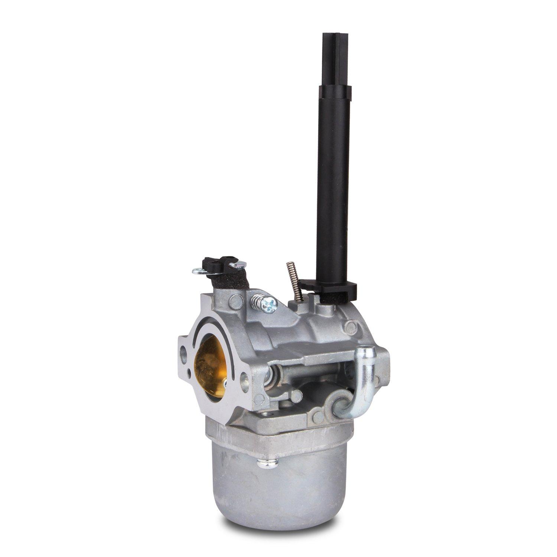 Briggs & Stratton Carburetor Carb Perfect Replacement, Carburetor for Briggs & Stratton 591378 796321 696132 696133 796322