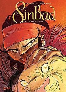 """Afficher """"Sinbad n° 3 Les ombres du harem"""""""