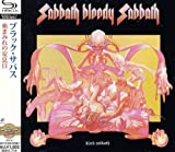 Sabbath Bloody Sabbath by Black Sabbath (2011-12-27)