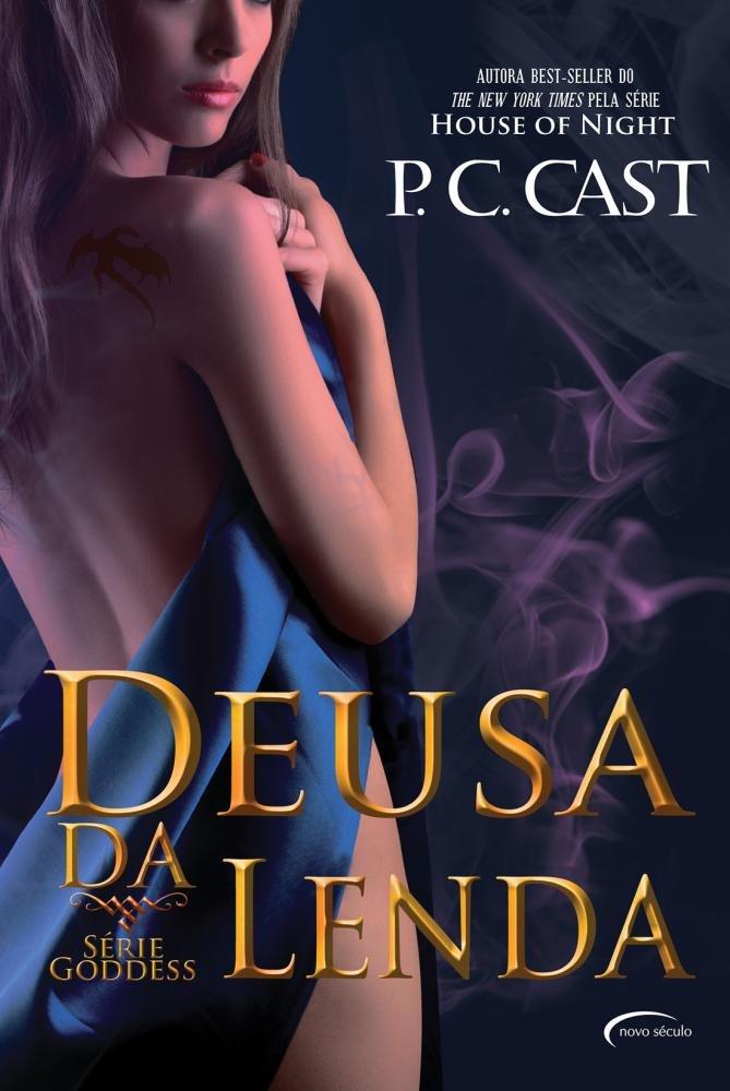 Download Deusa da Lenda (Serie Goddess) (Em Portugues do Brasil) pdf