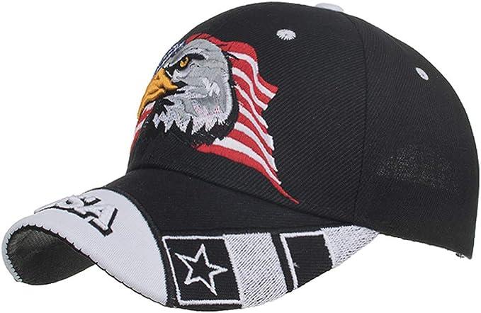 TWIFER Gorra de béisbol Unisex/Verano Gorras de Camionero de ...