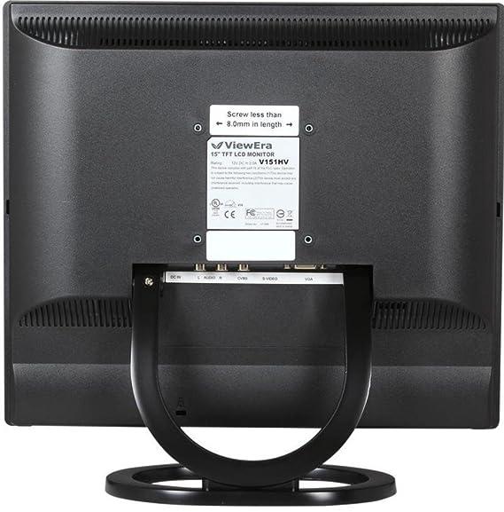 15 Tft Lcd Monitor 710a Driver