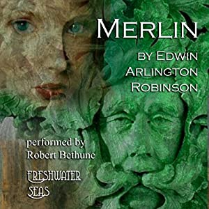 Merlin Audiobook