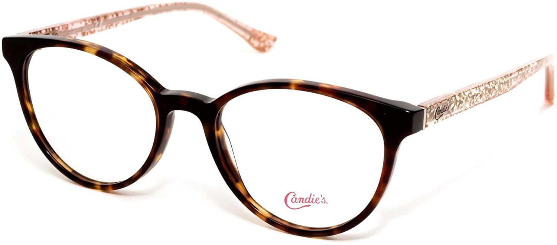 Eyeglasses Candies CA 0165 052 dark havana
