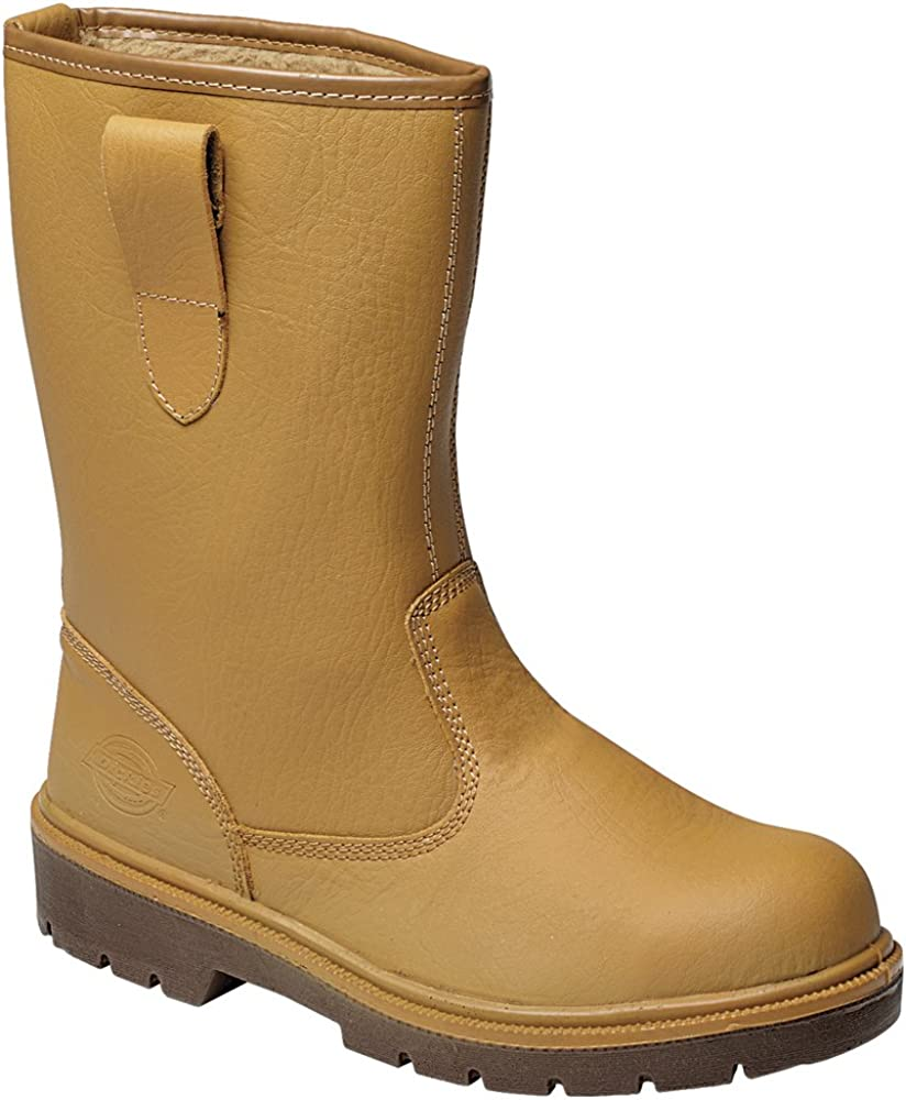 f2ff5661796 Super Safety Rigger Boot (Lined) (FA23350)