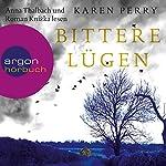 Bittere Lügen | Karen Perry