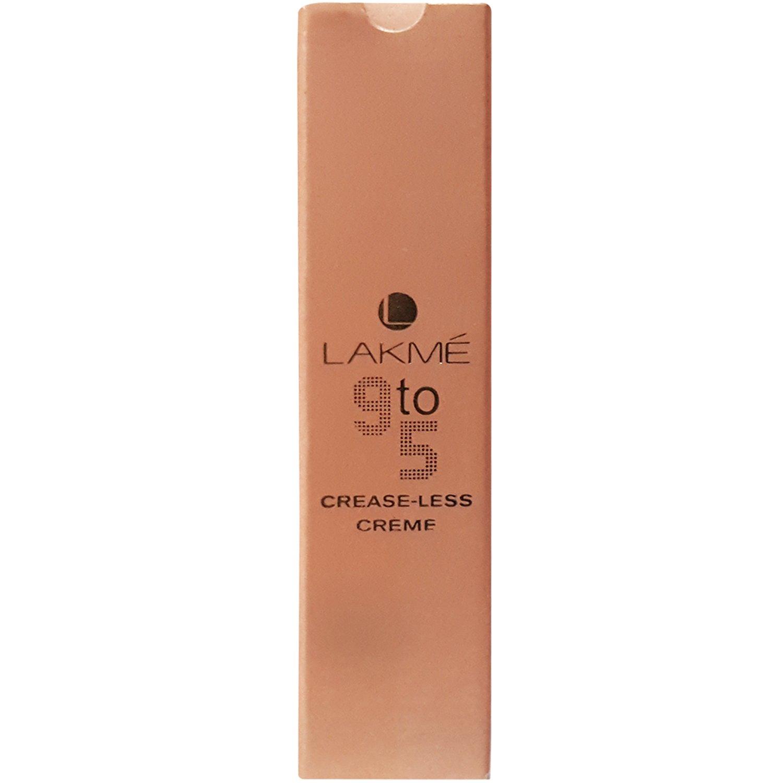 Lakme 9 To 5 Crease-Less Creme Lipstick
