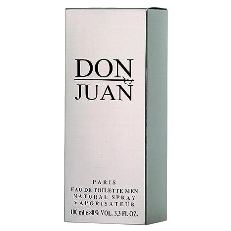 Die Abenteuer Des Jungen Don Juan