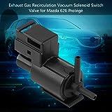 Car Exhaust Gas Recirculation Vacuum Solenoid