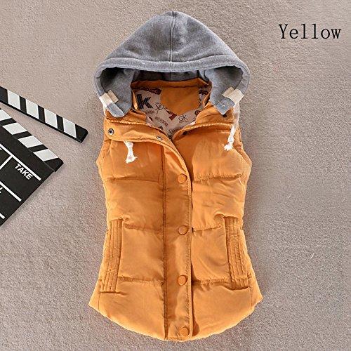 Amazon.com: PiterNace Warm;Cozy New Winter Jackets Women ...