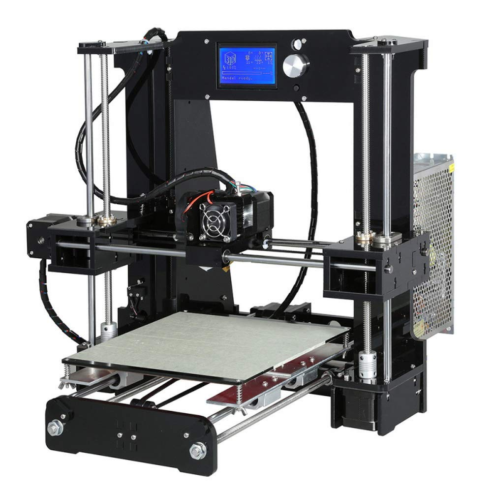 Anet A8 - Kit de impresora 3D, 1: Amazon.es: Industria ...