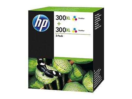 HP Original - HP - Hewlett Packard Deskjet D 2563 (300 x l/D8J44AE ...