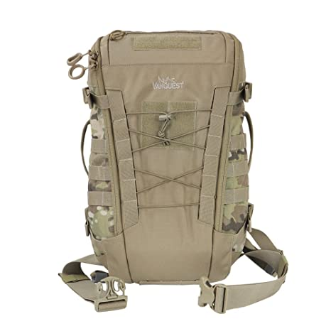 29a69de192 Vanquest ibex-20 zaino, Coyote Tan + Multicam: Amazon.it: Sport e ...