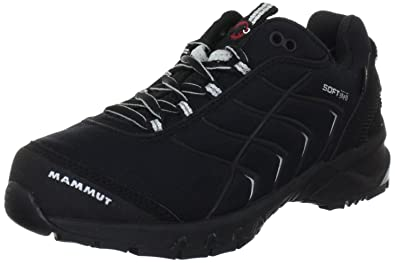 Mammut Women s Ultimate Low GTX High Rise Hiking Boots  Amazon.co.uk ... ea69e39839c
