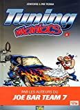 Tuning Maniacs Tome 5
