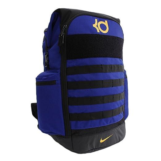 Image Unavailable. Image not available for. Color  Nike KD Trey 5 V Kevin  Durant Blue Black Men Basketball Backpack ... 9396f0100cd97
