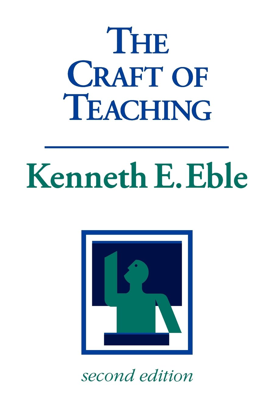 Literature craft and voice 2nd edition - The Craft Of Teaching A Guide To Mastering The Professor S Art Kenneth E Eble 9781555426644 Amazon Com Books