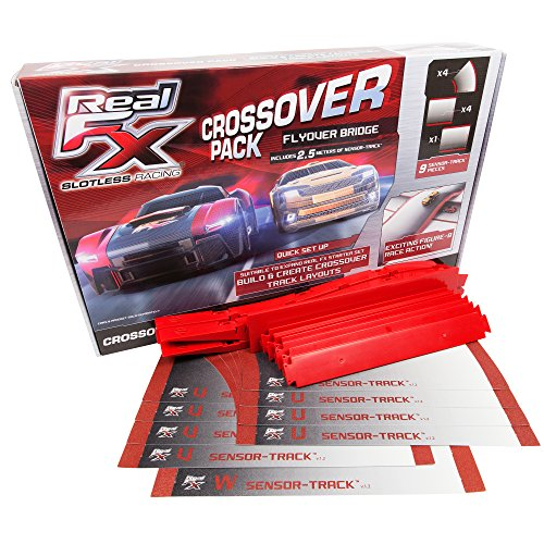 Real Fx RFX-1010 - Cross sur Piste