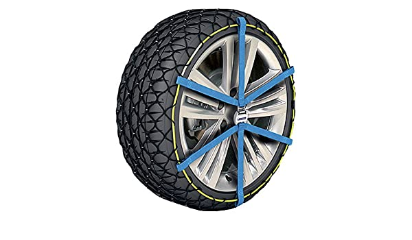 1 Set of 2 Michelin 008301/Easy Grip Snow Chains Evolution Group